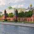 Фото Московский Кремль 6