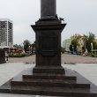 Фото Стела «Город воинской славы» в Брянске 3