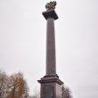 Фото Стела «Город воинской славы» в Брянске 4