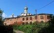 Фото Монастырь Рождества Пресвятой Богородицы в Ростове Великом 1