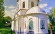 Фото Церковь Николы На Всполье 1