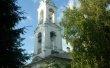 Фото Церковь Николы На Всполье 4