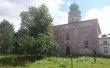 Фото Церковь Николы На Всполье 5