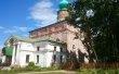 Фото Церковь Николы На Всполье 7
