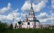 Фото Церковь Державной Иконы Божией Матери в Ростове Великом 1