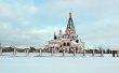 Фото Церковь Державной Иконы Божией Матери в Ростове Великом 5