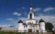 Фото Введенская церковь в Ростове Великом 1