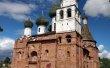 Фото Введенская церковь в Ростове Великом 3
