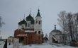 Фото Введенская церковь в Ростове Великом 6