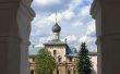 Фото Храм иконы Божией Матери: Одигитрия в Ростове Великом 5