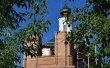 Фото Церковь Леонтия на Заровье 4