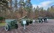 Фото Мемориальный комплекс «Партизанская поляна» 2
