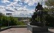 Фото Памятник 1000-летию Брянска 2