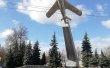 Фото Памятник Лётчикам в Брянске 2