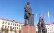 Фото Памятник В. И. Ленину в Брянске 1