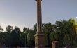 Фото Стела «Город воинской славы» в Брянске 1