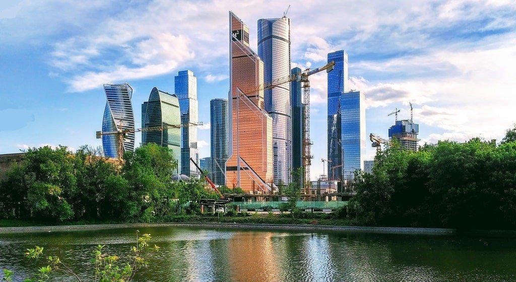 30 лучших парков Москвы