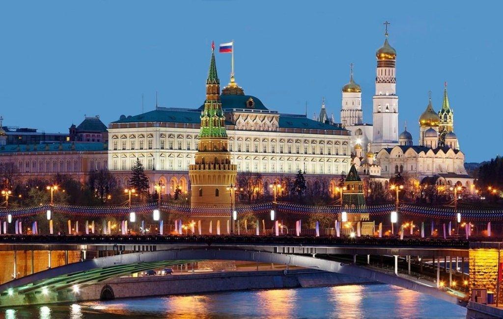История строительства башен Московского Кремля
