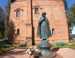 Фото Памятник Царевичу Димитрию