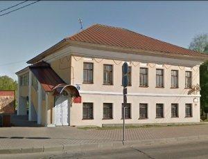 Галерея православного искусства