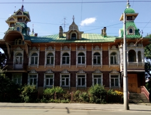 Дом Художников