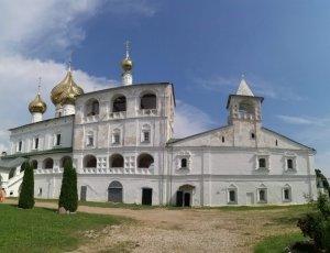 Фото Воскресенский мужской монастырь