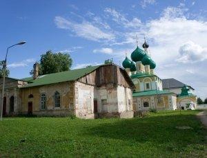 Свято-Алексеевский женский монастырь