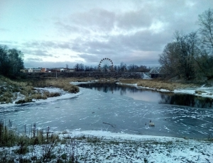 Фото Парк «Кричи не кричи» в Рыбинске