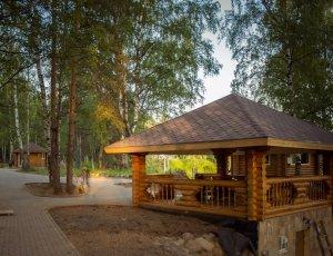 Парк Семейного Отдыха «Красная Горка»