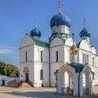 Фото Богоявленский женский монастырь в Угличе 8