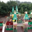 Фото Парк Дружбы народов в Минске 8