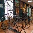 Фото Музей велосипедов в Угличе 8