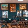Фото Музей велосипедов в Угличе 7