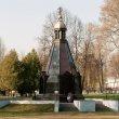 Фото Памятник защитникам Отечества во все времена 3