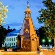 Фото Памятник защитникам Отечества во все времена 7