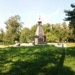 Фото Памятник защитникам Отечества во все времена 2