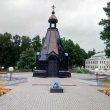 Фото Памятник защитникам Отечества во все времена 9