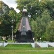 Фото Памятник защитникам Отечества во все времена 8
