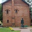 Фото Памятник Царевичу Димитрию 8