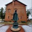 Фото Памятник Царевичу Димитрию 3