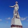 Фото Монумент Мать-Волга 9