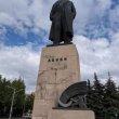 Фото Памятник В.И. Ленину в Йошкар-Оле 6