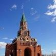 Фото Спасская башня в Йошкар-Оле 7