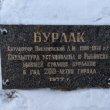 Фото Памятник бурлаку в Рыбинске 5