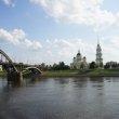 Фото Спасо-Преображенский кафедральный собор в Рыбинске 9