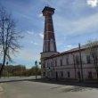 Фото Пожарная каланча в Рыбинске 8
