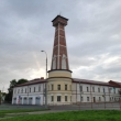 Фото Пожарная каланча в Рыбинске 9