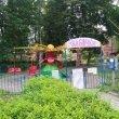 Фото Городской сквер: Парк аттракционов 3