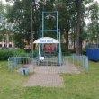Фото Городской сквер: Парк аттракционов 5