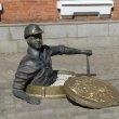 Фото Памятник водопроводчику в Рыбинске 8